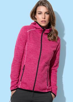 ST5960 Куртка женская флисовая