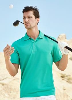 Рубашка-поло мужская ST8050