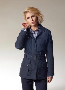 JN1055 Куртка женская городская