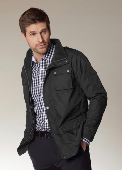 JN1056 Куртка мужская городская