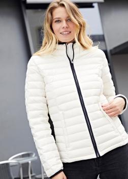 JN1081 Куртка женская пуховая