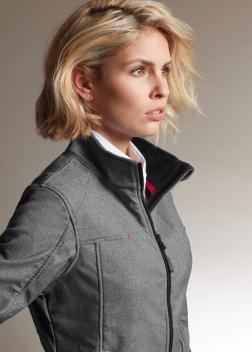 JN1087 Куртка женская Softshell