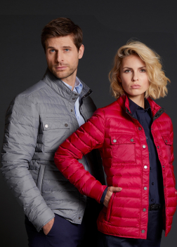 JN1106 Куртка мужская пуховая