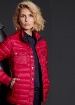 JN1105 Куртка женская пуховая