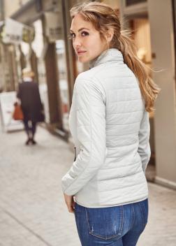 JN1115 Куртка женская легкая