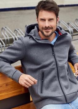 JN1144 Куртка мужская