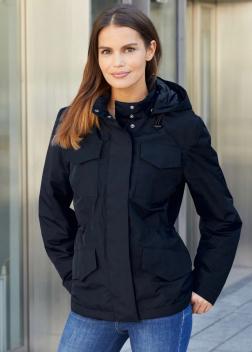 JN1157 Куртка женская Business