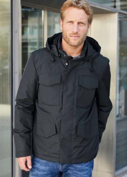 JN1158 Куртка мужская Business