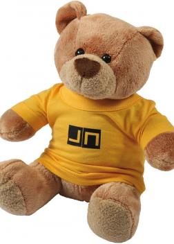 JN504 Футболка мини сувенирная