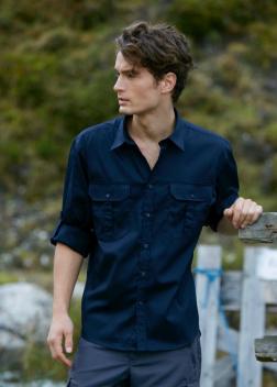 JN604 Рубашка мужская