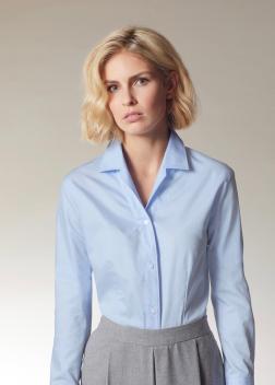 JN608 Рубашка женская