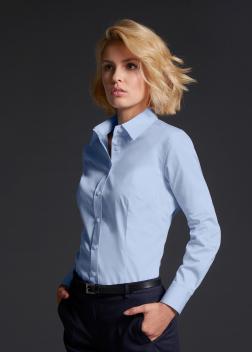 JN615 Рубашка женская