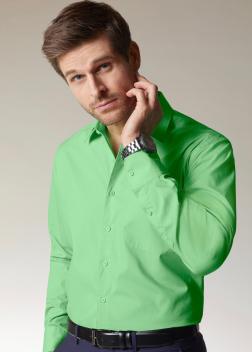 JN642 Рубашка мужская классическая
