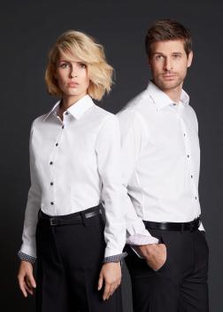 JN648 Рубашка мужская