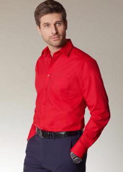JN678 Рубашка мужская классическая