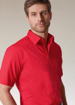 JN680 Рубашка мужская классическая