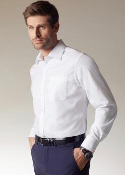 JN682 Рубашка мужская классическая