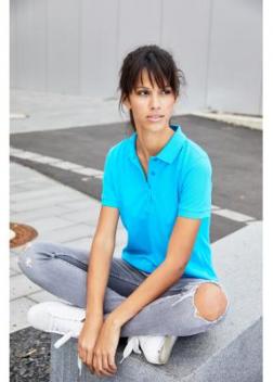 Рубашка-поло женская JN791