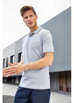 Рубашка-поло мужская JN792