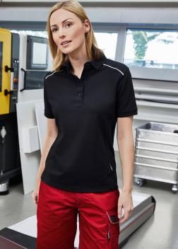 Рубашка-поло женская JN891