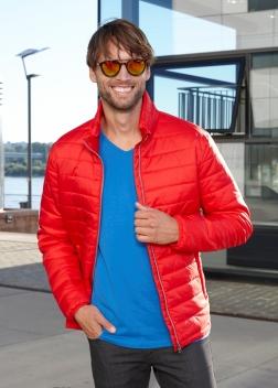 JN1120 Куртка мужская стеганая