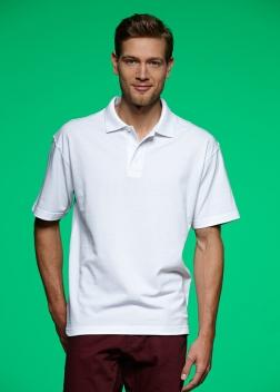Рубашка-поло мужская JN021