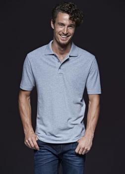 Рубашка-поло мужская JN748
