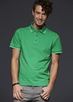 Рубашка-поло мужская JN986