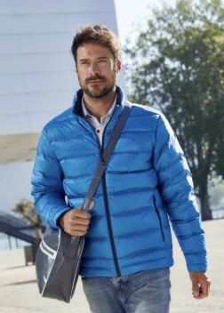 JN1150 Куртка мужская пуховая