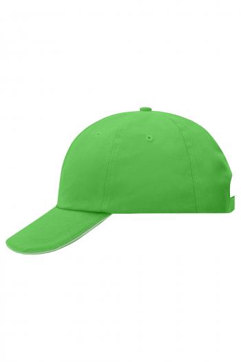 Зеленый лайм/Белый