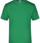 Зеленый ирландский