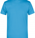 Голубой aqua