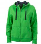 Зеленый/Темно-серый carbon