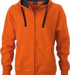 Темно-оранжевый/Темно-серый carbon