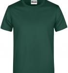 Темо-зеленый