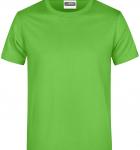 Зелёный лайм