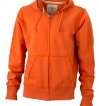 Темно-оранжевый