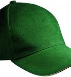 Темно-зеленый/Натуральный (DGRNA)