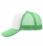 Белый/Зеленый неоновый