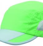 Зеленый лайм/Светло-серый