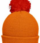 Оранжевый/Ржавый красный